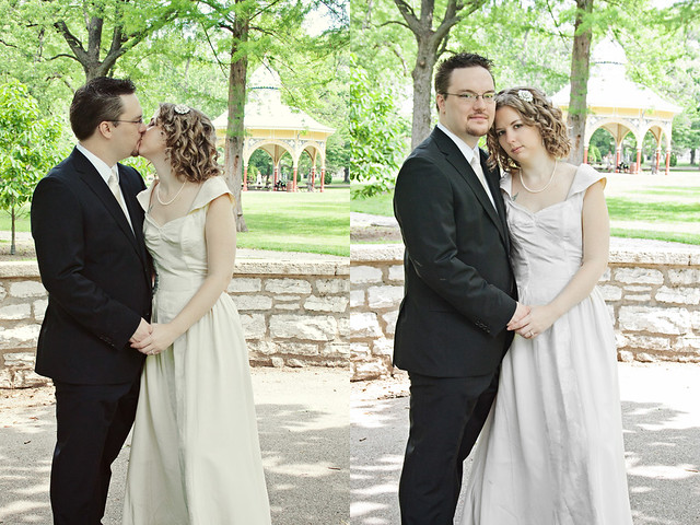Mattie Jim wedding 02 diptych