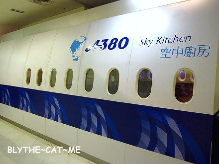 A380空中廚房 (2)
