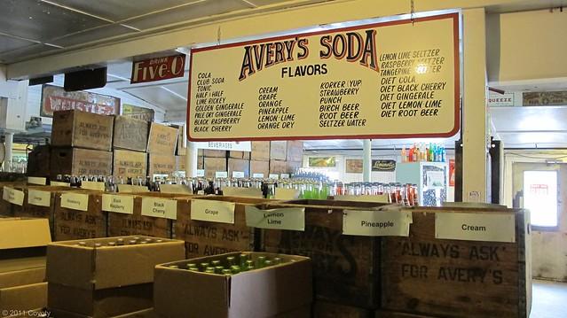 Avery's 003