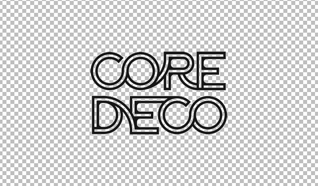 New Venture : Core Deco.