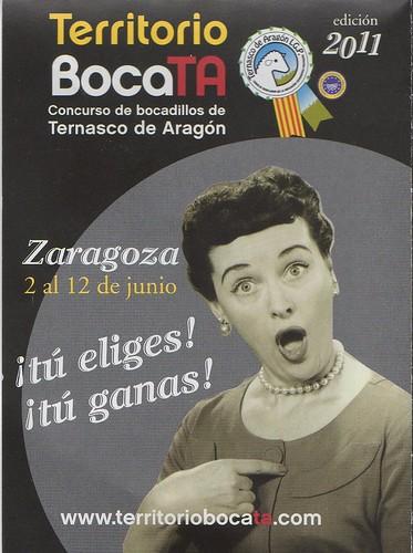 Zaragoza | La Pilara | Ternasco