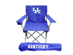 Kentucky TailGate Folding Camping Chair