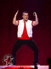 Glee Live! In Concert - The Palace of Auburn Hills - Auburn Hills, MI - June 13th 2011 - Photos By Scott Legato
