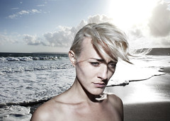 IMG_0732 (Phil Sharp.) Tags: holiday beach topf25 cornwall rebekah raa praasands
