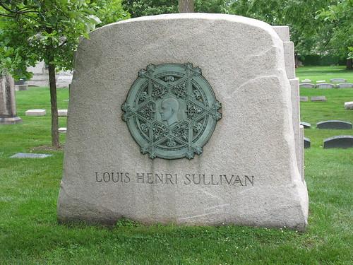 Louis Henri Sullivan