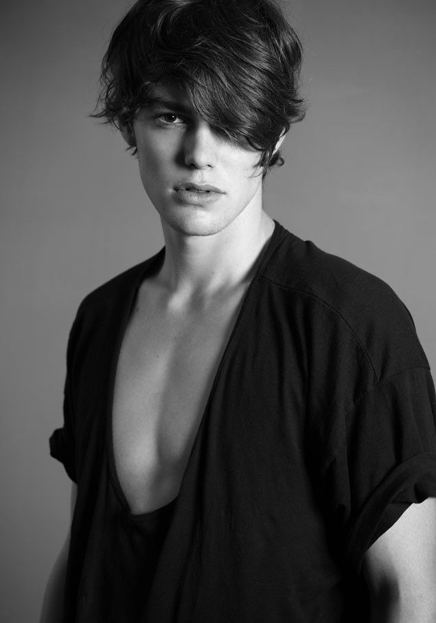 SS12 New Faces_Jacob Young WHY NOT(MODELScom)