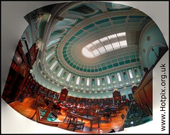 National Library Of Ireland, Dublin (Hotpix [LRPS] Hanx for 1.5M Views) Tags: ireland panorama dublin hot building architecture buildings europe pix pics interior libraries pano great wide panoramas smith eire tony dome inside bibliotheek hdr picks ierland koepel hotpix hotpics tonysmith fogl insdide hotpicks tonysmithhotpix nationallibrrayofireland librarynational librarynationale