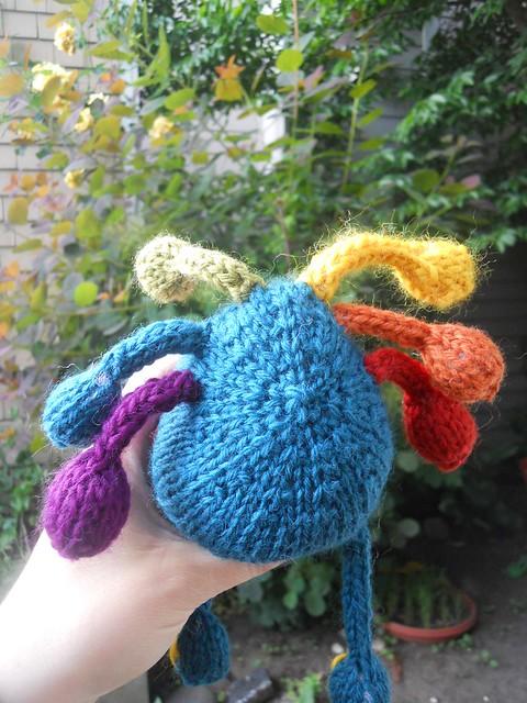 knitting 262