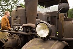 1937er Lanz (Sascha Gaber) Tags: leica porsche mb treffen lanz buldog trac schlepper deutz fendt 2011 olfen schlter normag vinnum dieseltrecker