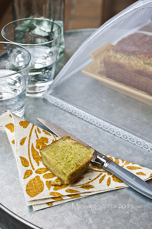 Pesto cake 2