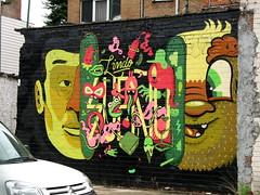 street art & graffiti Ghent - Smithe & Bue (_Kriebel_) Tags: street urban art graffiti belgium belgique belgi ghent gent gand urbain kriebel viaflickrqcom