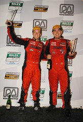 APR Motorsport - Road America - 2011