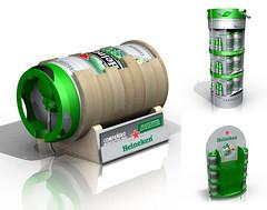 Heineken S&H (Develop) (JoseCarrillo) Tags: art creative director jos carrillo