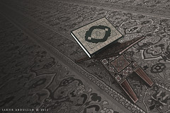 Don't miss the Holy Quraan :    (Sakhr Abdullah |   ) Tags: god muslim islam belief lord holy mohammed muslims heavens miss jonah miracles prophet gospel torah laws allah mankind quraan quran revelation jinn the injeel taurt