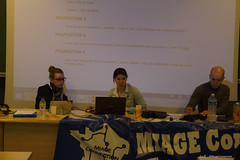 AGE Dimanche matin @Grenoble SC 2014