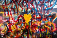 Okuda & Remed (Hookedblog) Tags: streetart spain southbank campo viejo okuda remed hookedblog campovieja streetofspain