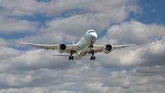 C-GHQQ (YYZ John) Tags: aircanada boeing 787 boeing787 cghqq