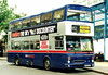 3042 (WA) F42 XOF (WMT2944) Tags: 3042 f42 xof mcw metrobus mk2a west midlands travel