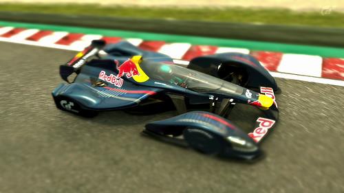 red bull x2010. Red Bull X2010