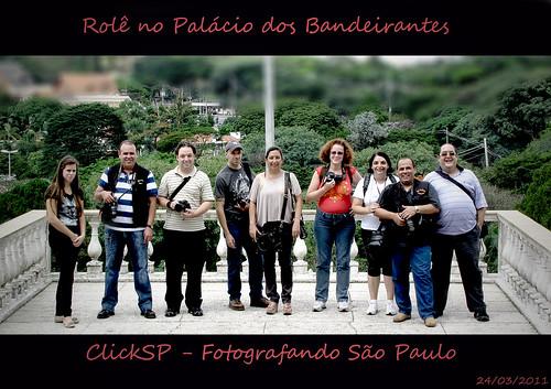 Palácio dos Bandeirantes by kassá