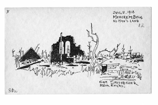 31.0 1918  Merkem