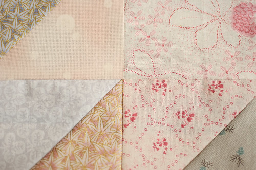 Sunday Patchwork #5