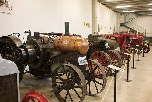 L9771593 - Museu del Tractor d'Epoca