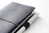 MIDORI & LAMY 001 (blueduck-yh) Tags: notebook 笔记本 midori lamy 钢笔 traveler's