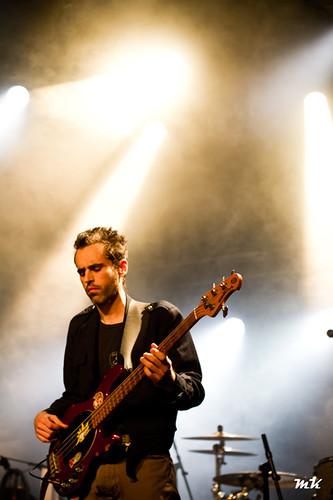 ToM en concert - photo : mkhelif