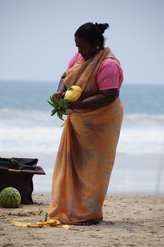 Varkala India