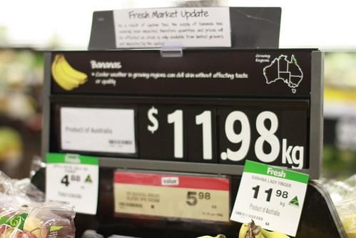 supermarket, cost of living