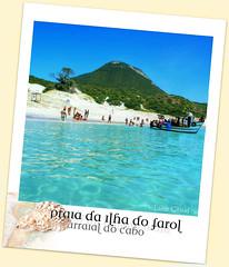 Ilha do Farol (theboyfromipanema) Tags: sea brazil praia beach water brasil riodejaneiro sony playa tropical hdr arraialdocabo sonya350