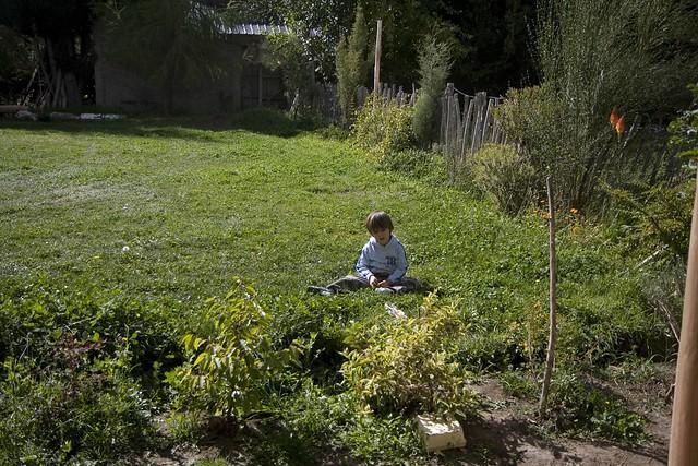 Joaquin jardin 2 april 2011