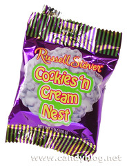 Russell Stover Cookies 'n Cream Nest