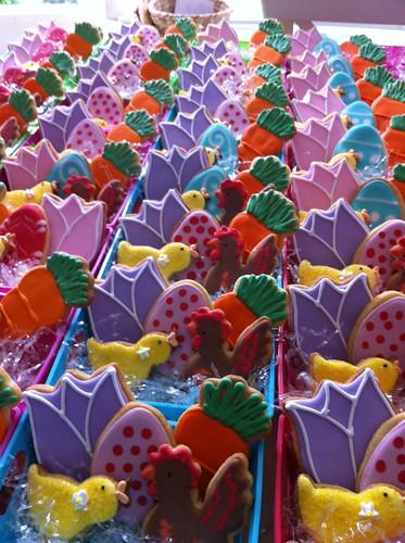 Easter gift set by koekiekoekie