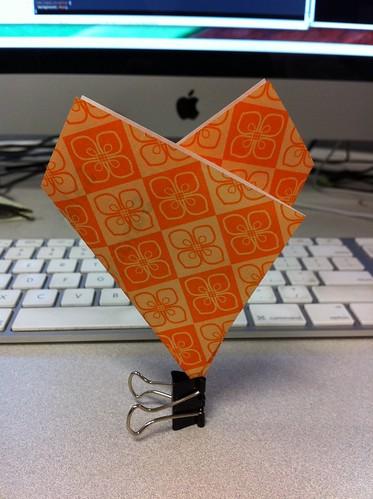 Origami Creation #34