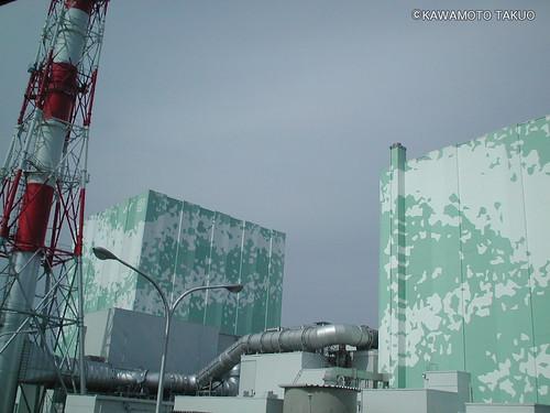 Fukushima 1 Nuclear Power Plant_47