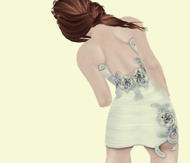 The Plastik + le petale + shag + bent + mynerva