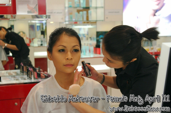 shiseido makeover rebecca-19