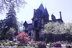 Beringer winery