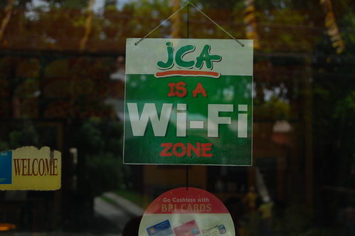 JCA Pizzaman Cebu