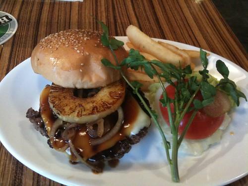 Hamburger & Sandwich BASE