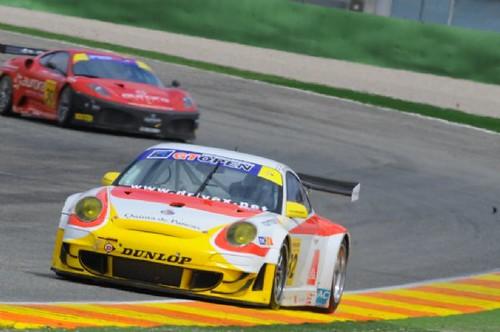 Campeonato España GT/Iber GT