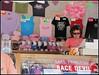 Race Dogs & Princesses (libraryrivergirl) Tags: texas fortworth texasmotorspeedway samsungmobile500