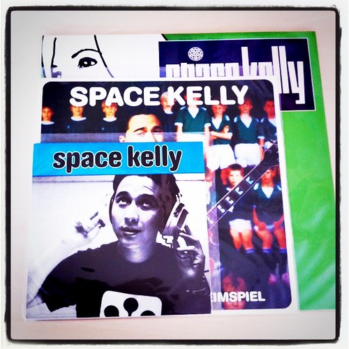 Space Kelly's 7&10&12inch