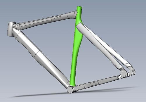 HELMZ frame 3D