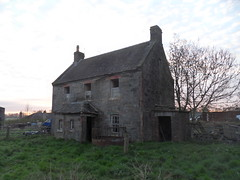 Hell's Farm (aqualite) Tags: urban house abandoned farmhouse rural farm creepy ghosts exploration paranormal