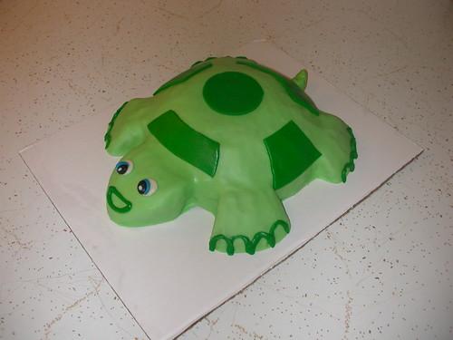 Mar 19 2010 Elden's cake
