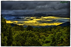 Fedral Highlands (deguest) Tags: beautiful clouds pentax queensland southeast hdr k5 valleys fedral worldhdr