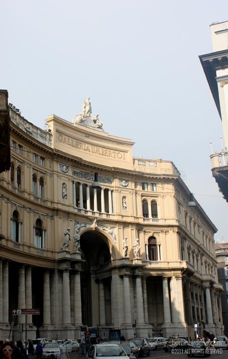Napoli Umberto 1